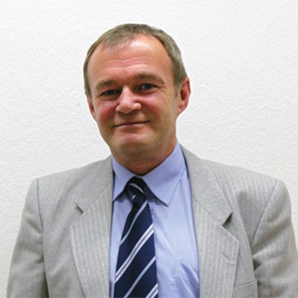 Karl-Heinz Suhm