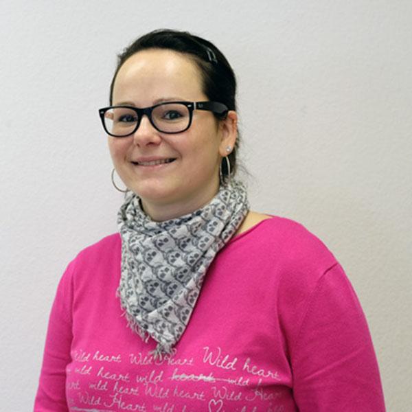 Ines Petau